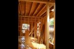 Formations bois construction pour les professionnels en Limousin