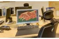 logo Concevoir, modéliser vos maquettes numériques : formez-vous à BIM avec l'Afpa