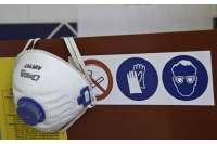 logo Sécurité sur les chantiers : l'affaire de tous !