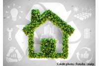 logo Des nouvelles formations mooc sur le thème du bâtiment durable