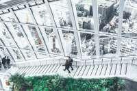 logo Le temps de la convergence entre BIM et IoT pour des bâtiments « Plateformes de services » ou « smart buildings » ?