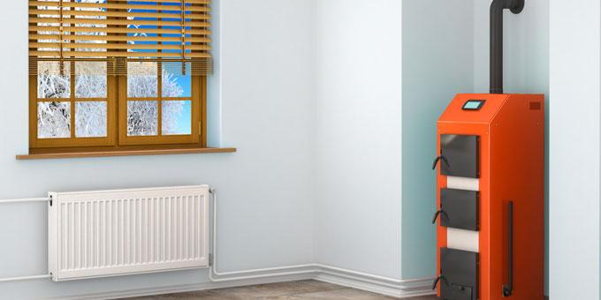 article diff rents modes de chauffage batirenover du. Black Bedroom Furniture Sets. Home Design Ideas